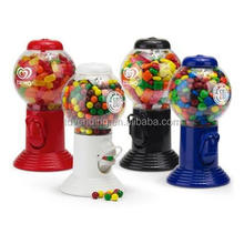 Mini Kid Gumball Machine Candy dispenser as gift items