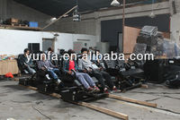 6D motion simulator,6D cinema system,6D theater system