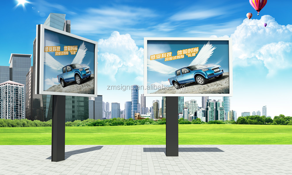 Electronic Billboard Products From China Mainland Buy Electronic Billboard By Billboard From