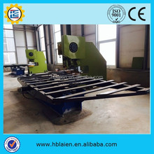 sheet metal punch press machine,perforated metal machine,sheet metal punch press