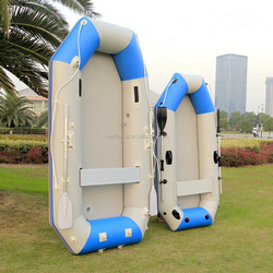 High Density Polyster Fiber Cheap Inflatable Boat For Sale