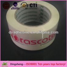 Top Factory Customized packing adhesive tape with