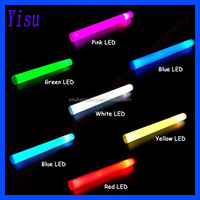 concert favor supply flashing colorful cheering party foam led stick