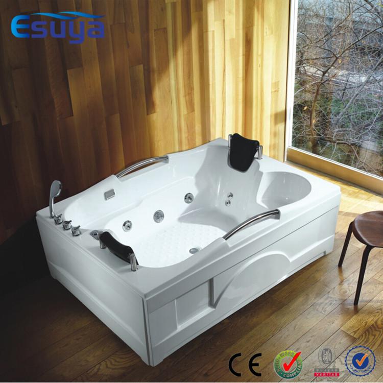 2 person indoor sex massage hot tub buy tub 2 person for Indoor bathroom hot tubs