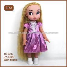 defa baby dolls juguetes al por mayor de moda y de vinilo baby doll