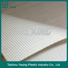 Thick premium ptfe coated fiber glass cloth for industral bread baking
