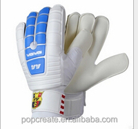 Top Quality 100% Football Goalkeeper Gloves