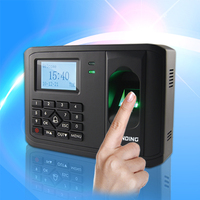 Classic Appearance Fingerprint Access Control with Webserver (5000A+)