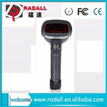 Trade Assurance! RD-1698 obm handheld inventory scanner barcode scanner portable pda clothing inventory