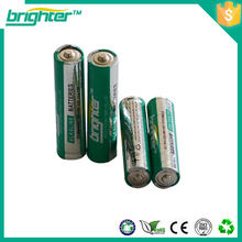 hot sales aaa lr03 am4 alkaline bettery open battery dry cell battery sizes