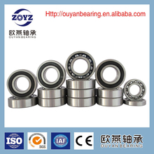 China supplier High Quality deep groove ball bearings 608 for scooters