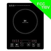 Touch keys Induction Cooker 110V-CCB09 (FCC Model)