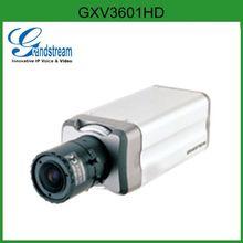 GXV3601_HD High Definition IP Camera