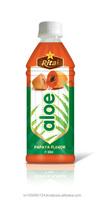Papaya Aloe Vera Juice Drink
