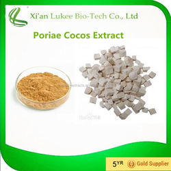 Bulk wholesale fu ling extract poria cocos extract / fuling powder