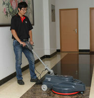 U420 floor Polisher Decoration/construction buildings polishing and waxing