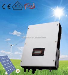 Solar Energy On Grid AC Inverter 3000W
