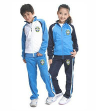 escolares uniforms
