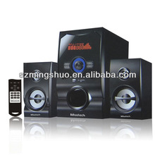 """18"""" subwoofer speaker box with radio fm and card read"""