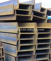 European standard I beam IPN Beam IPE Q235,SS400,S235JR UPN