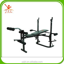 stinger extreme performance excel exercise body building bench