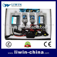 LIWIN factory slim canbus hid conversion kit promotion now for DODGE used cars in dubai