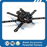 Ready to Fly 250 Racer Carbon Frame Quad FPV Quadcopter Kit