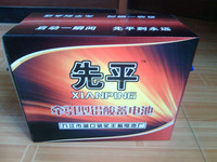 low price car battery for electric vehicle