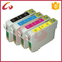 T0731 T0732 Ink cartridge for Epson /C110/ CX3900/ CX3905