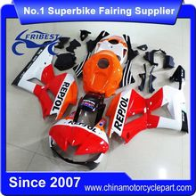 FFKHD036 China Fairings Motorcycle For CBR600RR 2013 2014 New Repsol