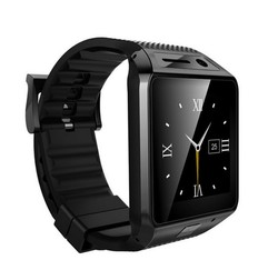 """GV08S Smart Watch Mobile Phone 1.55"""" IPS HD Touch Screen 2.0M Camera with Factory Price"""