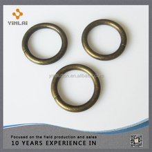 High Quality O Ring,metal welded round ring
