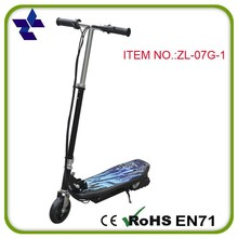 High Quality Newest Design Lead Acid Scooter Electric