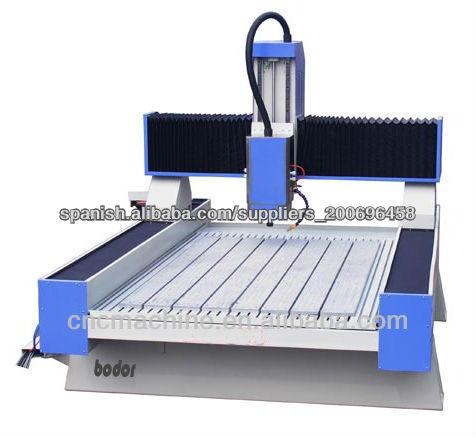 Máquina corte cnc para mármol