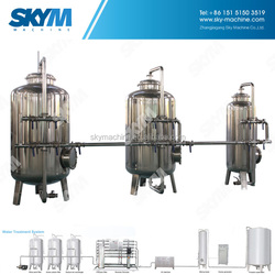 Water Purifier Machine Low Cost