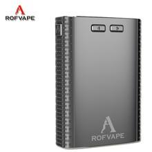 New technology products for 2015 Rofvape A Box 150w 7500mah box mods 2015 e cigarette mod vs istick 20w