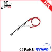 CE RoHS electric external tubular heater