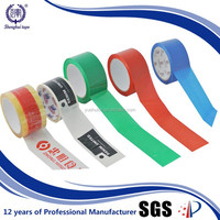 2015 Bopp sealing tape, package tape, jumbo roll