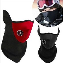 Winter Unisex Dust-proof & Windproof Ski Facial Mask for Riding Cycling Outdoor Sporting Face Protective Tool 3 Color