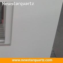 New decoration material value white quartz