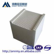 Honeycomb Ceramic Heat Accumulator