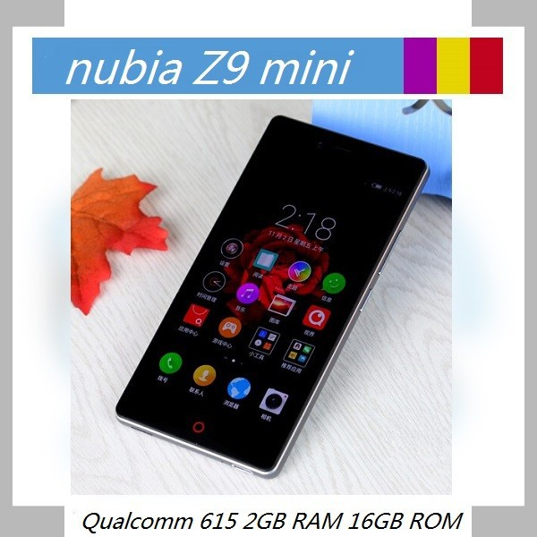 zte nubia z9 deutsch every one