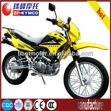 New style powerful two wheel motorcycle for sale (ZF200GY)