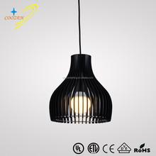 GZ50005-1 wholesale chandelier black traditional Classical Energy Saving residentual lighting