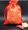 Whilesale alibaba China hot seal gift pouch for wedding