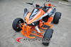 High Quality 250CC Racing ATV/4 Stroke 250CC Quad Bike with EEC (AT2001)
