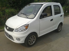Chinese mini smart electric car for adults