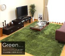 100% polyester microfiber home textile baby rug