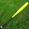 Aluminum alloy Adult/Senior baseball bat with balanced weight