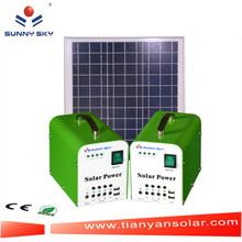Precio mas barato 5KW Portable generador de energia Para la venta TY055B